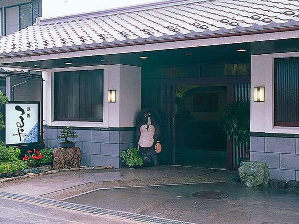 【素泊まり】ホッとできる家庭的なビジネス旅館。高月駅から徒歩約3分!長期滞在歓迎♪