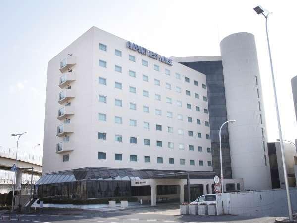 成田エアポートレストハウス