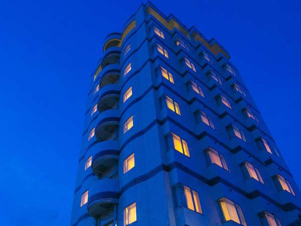 【ホテル明治屋】大浴場×大型車可能駐車場×浜松駅へバス送迎