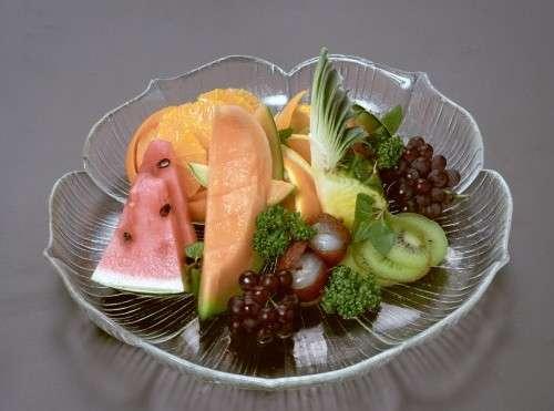 【別注料理】フルーツ盛合せ◆3,700円~