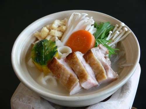 【別注料理】ほうとう鍋◆一人前 1,300円(税込)