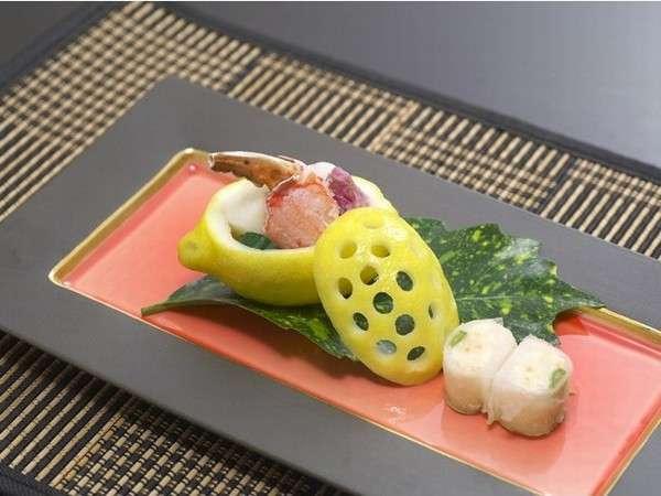 季節のお料理【一例】