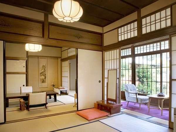 【素泊まり】純日本旅館で至福のひとときを