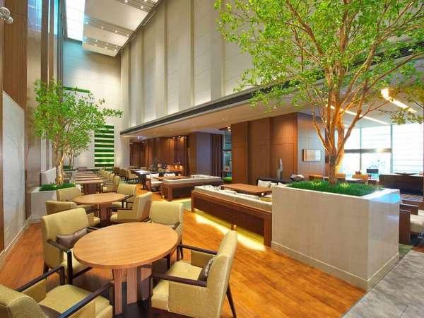 大阪マリオット都ホテルの写真その3