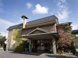 佐久ホテル(温泉)