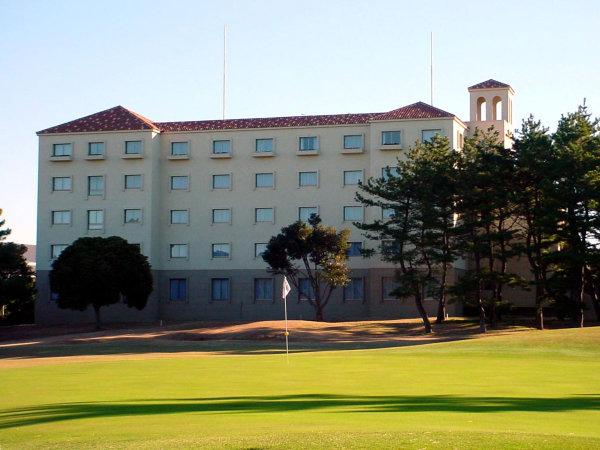 ホテル バレンシア