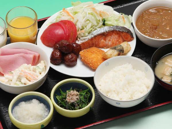 【ダブル】スタンダードプラン(朝食無料)♪