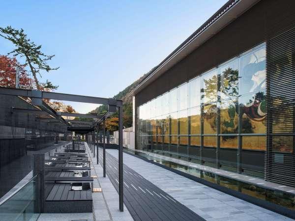 【入館券付】箱根で出会う芸術と癒しのひととき 岡田美術館入館引換券付ご優待プラン