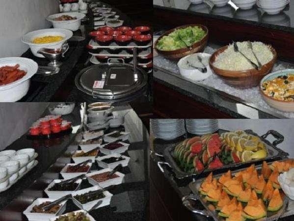 ☆朝食バイキング☆お好きなものを気ままにチョイス※イメージ