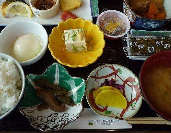 ☆朝食セットメニュー☆心温まる和朝食セット※イメージ