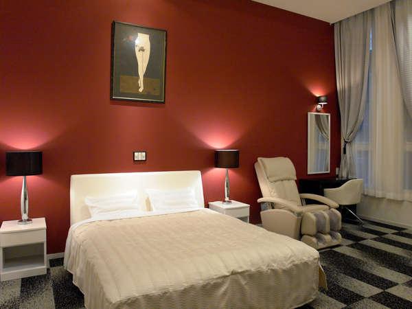 ART HOTEL VILLA 11
