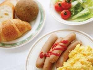 【朝食バイキング無料】 スタンダードプラン