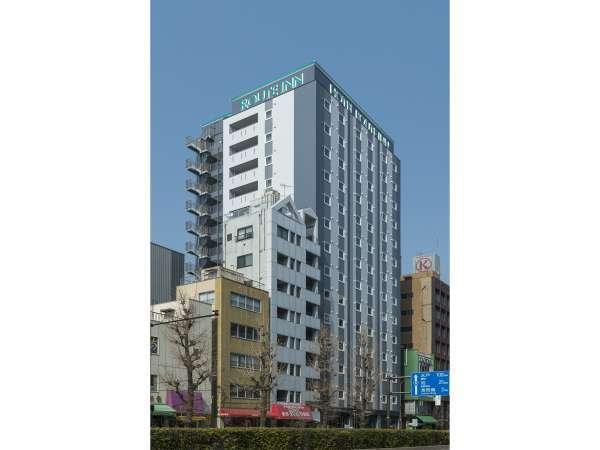 ホテルルートインGrand東京浅草橋