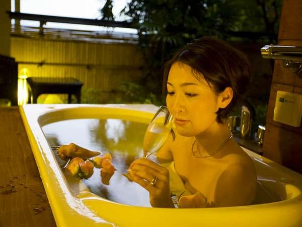 高松・屋島の格安ホテル 喜代美山荘  花樹海