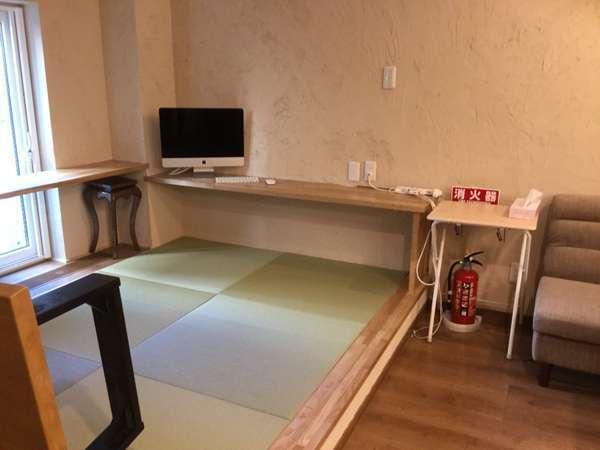 【ポケモンGOで旅に出よう!】◇Wi-Fi接続無料◇新しい綺麗なゲストハウス♪