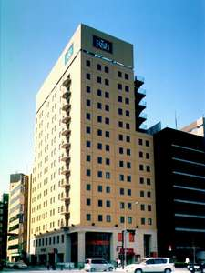 R&Bホテル新横浜駅前