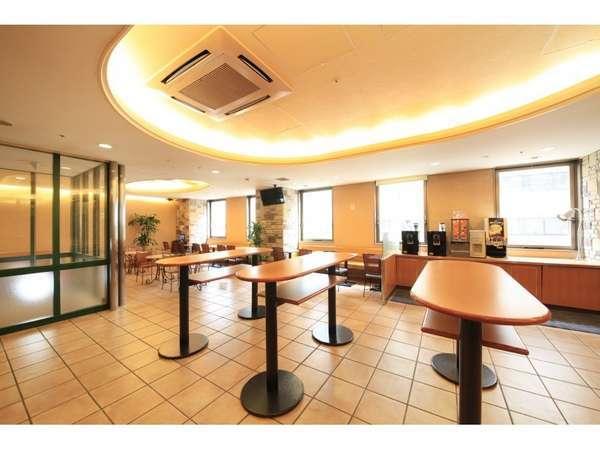 R&Bホテル新横浜駅前の写真その4
