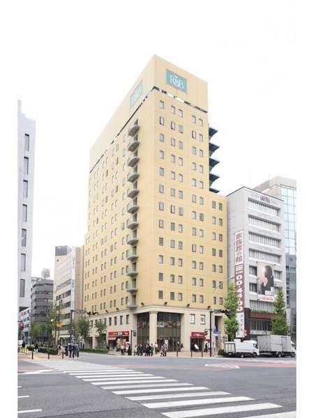 R&Bホテル新横浜駅前の写真その1