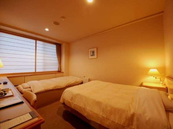 ベッド+畳・お布団スタイル