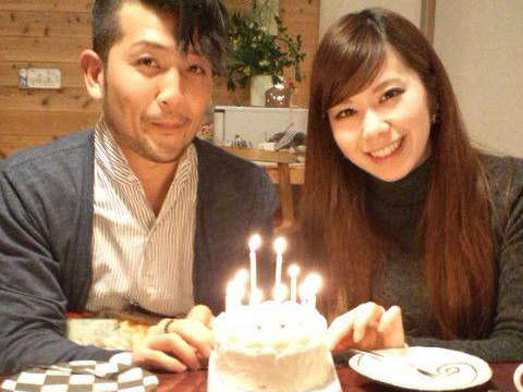 【猫ちゃん大好きなあの人が、絶対笑顔になるっ♪】食後にBDケーキでお祝いを☆豚しゃぶプラン♪