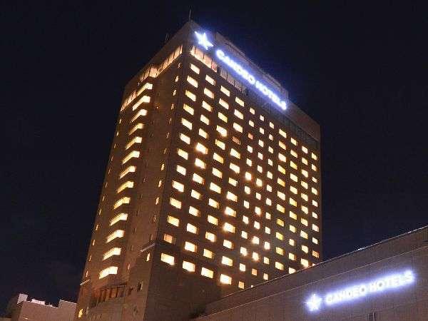 カンデオホテルズ千葉