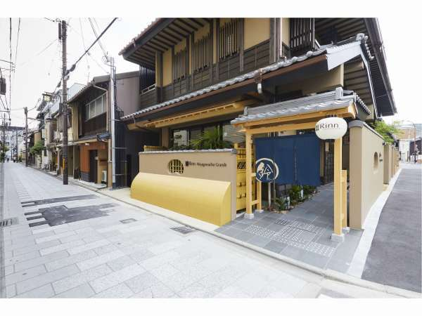 Rinn Miyagawacho Grande  2019年7月開業