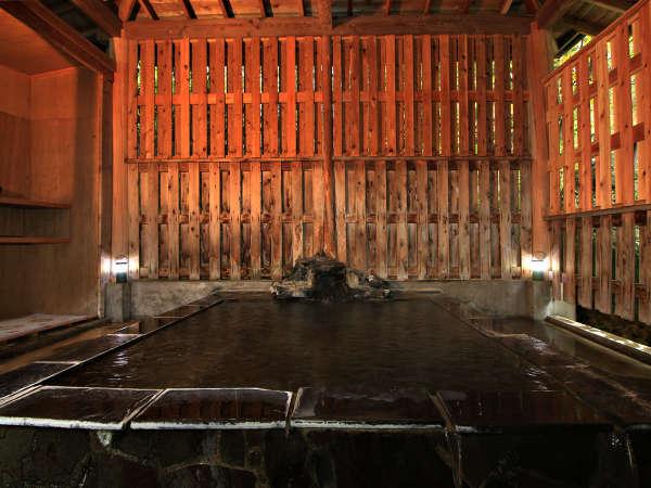 【連泊湯治】これぞ湯治場の温泉宿!100%天然温泉・本物の薬湯でカラダを癒す☆【土日も同料金】