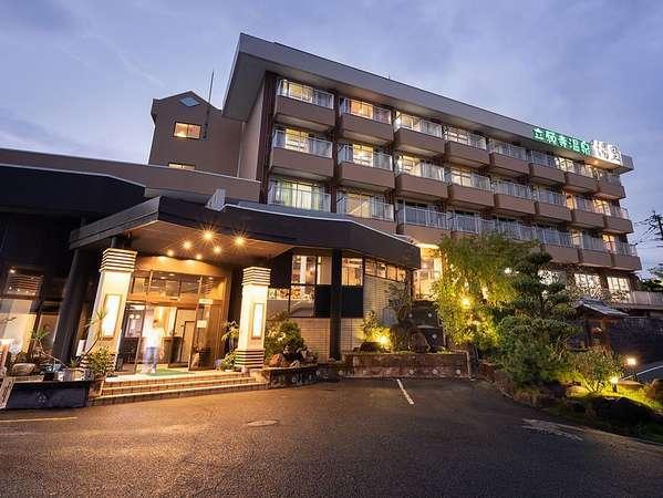 玉名 立願寺温泉ホテル