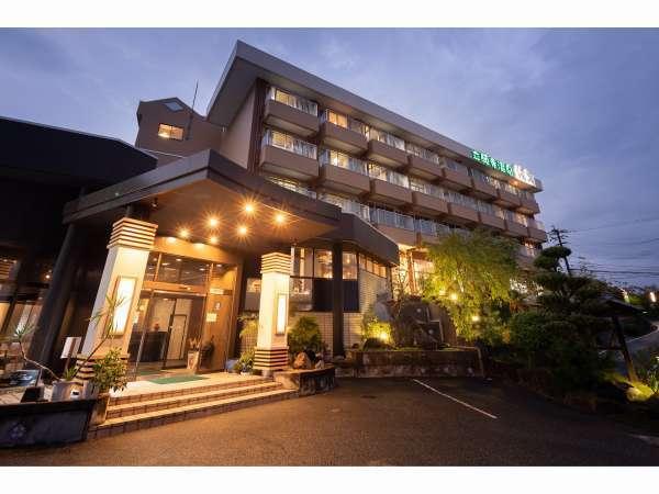 OYO 44365 Ryuganji Onsen Hotel Yuri