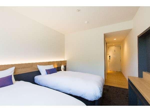 【スタンダード】新築ホテルで快適なリゾートステイ♪≪素泊まり≫