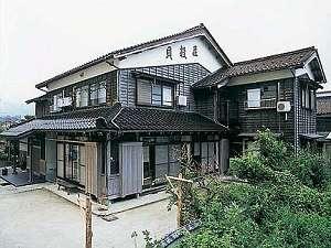 香住 貝殻荘(かいがらそう)