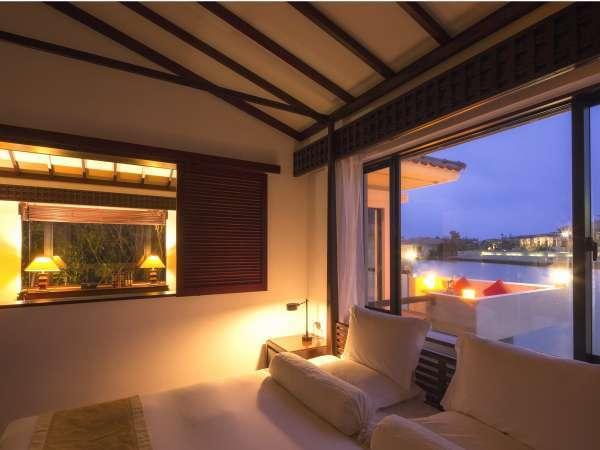 【早割60】【朝食付】ALLAMANDAでしか出来ない極上の体験を。Luxury&Suite Stay!