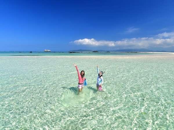 【じゃらん限定◆沖縄リゾート】ポイント10倍!ALLAMANDAで小浜島ラグジュアリーステイ/朝食付