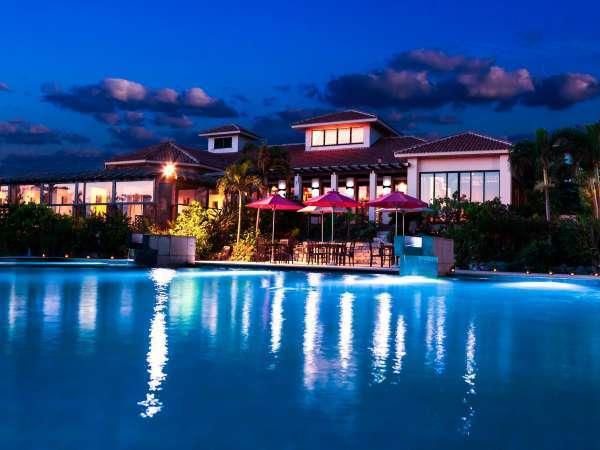 【期間限定】【2食付】Winter special ゆるやかな時間の流れを楽しむ。ALLAMANDA Luxury Stay