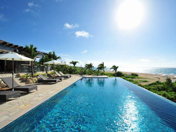 【早割28】【朝食付】ALLAMANDAでしか出来ない極上の体験を。Luxury&Suite Stay!