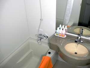 トイレは独立(洗浄機能付き)