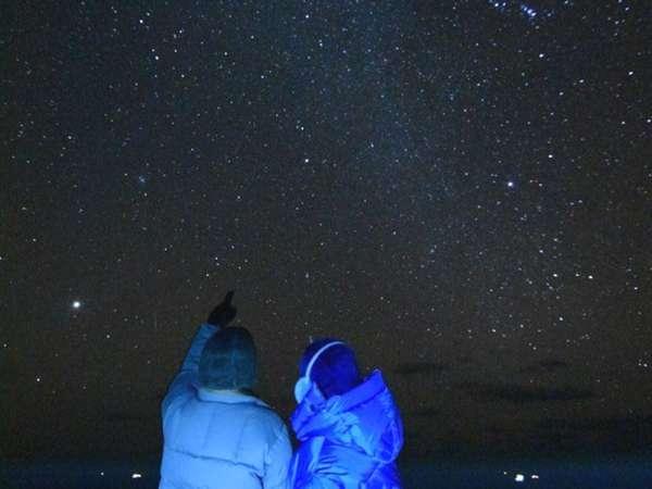 【カップルプラン】足摺でふたりの特別なひとときを♪満天の星空を望む絶景露天が大人気☆≪4大特典付≫