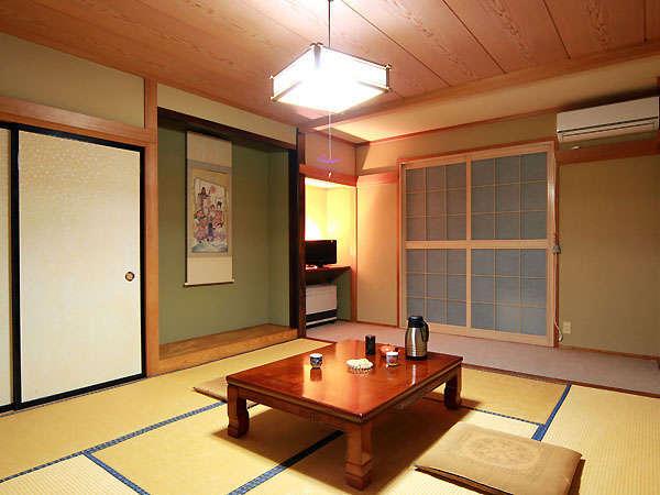 おまかせ和室のお部屋イメージ