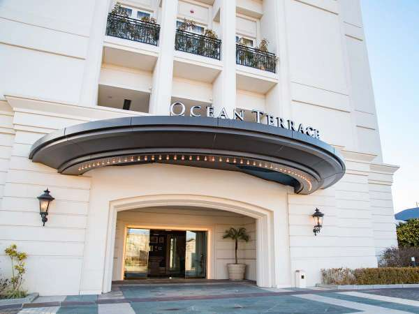 OCEAN TERRACE HOTEL&WEDDING