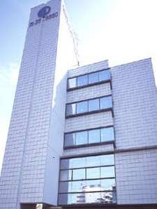 松江プラザホテル別館