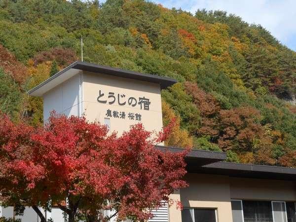 大江戸温泉物語 鹿教湯藤館