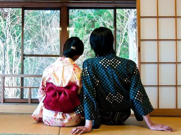 【カップルプラン】最高の旅行はリゾート地の伊豆高原で思い出の旅<1泊朝食付>