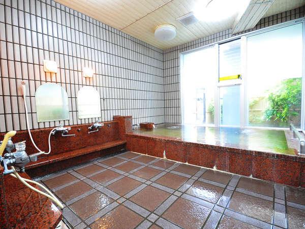 訳あり【シャワーブースなし】でも【大浴場完備】セミダブルルーム【朝食付き】