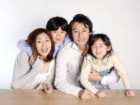 【小学生まで添寝無料】【素泊り】家族で泊まれるファミリーツイン
