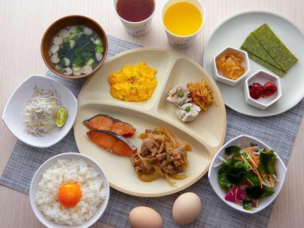 朝食イメージ☆