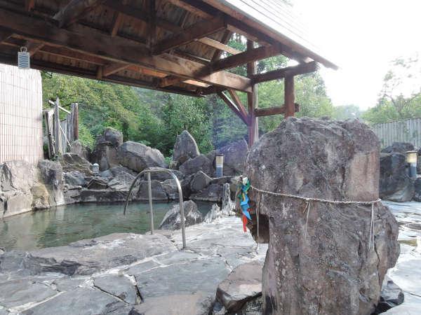 からまつ山荘 東兵衛温泉