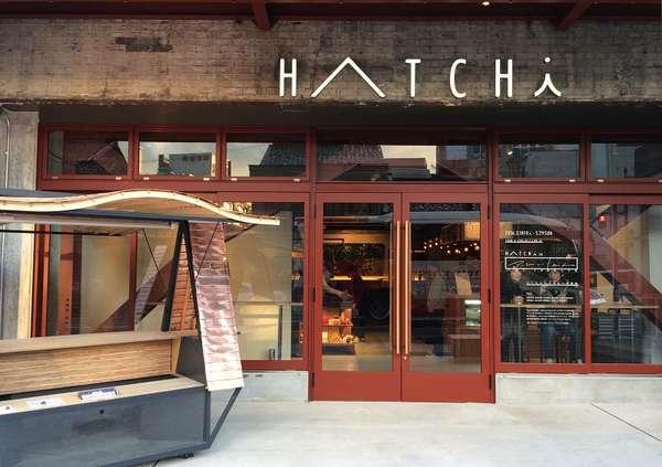 THE SHARE HOTELS HATCHi 金沢