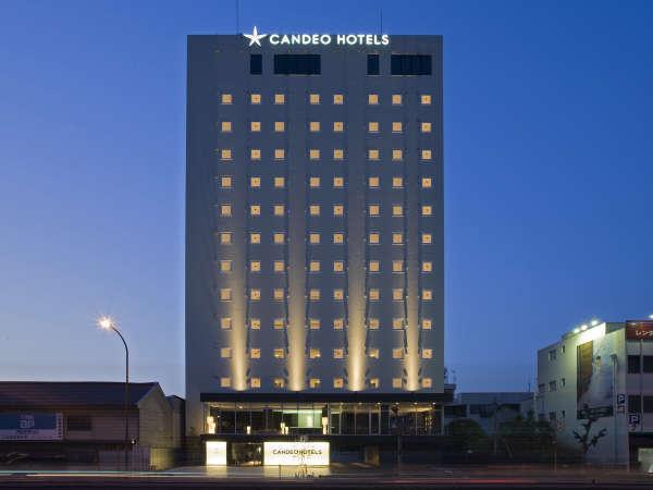カンデオホテルズ福山