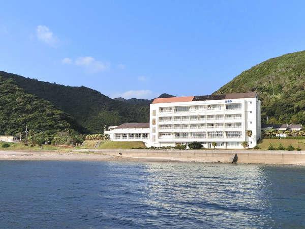 ふれあいセンターホテル佐多岬
