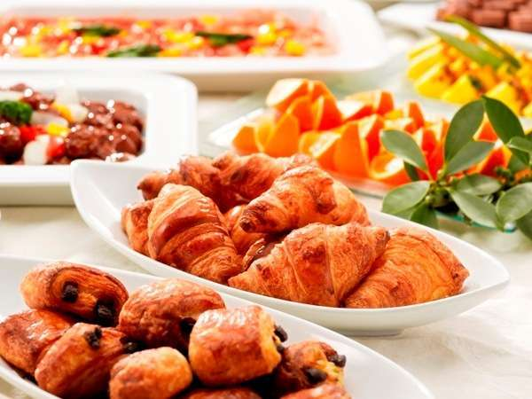 ★レイトチェックインOK♪★1泊朝食付ビジネスプラン